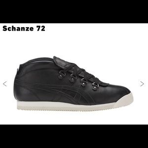 Slightly used Schanze 72-Rare Style(Almost a boot)